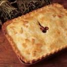 Steak and Onion Pie