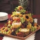 Cascading Fruit Centerpiece