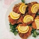 Citrus-Topped Pork Chops