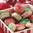 Tiny Tim Sandwich Cookies
