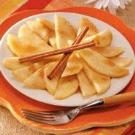 Spiced Pear Dessert