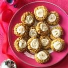 Eggnog Thumbprints