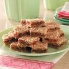 Apricot Date Squares