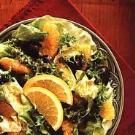 Spicy Citrus Salad