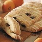 Fruit 'n' Nut Stollen