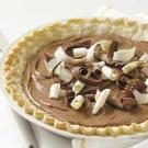 Makeover French Silk Pie