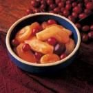 Hot Fruit Compote