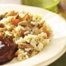 Nutty Vegetable Rice