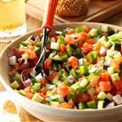 Chopped Garden Salad