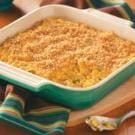 Scalloped Corn Bake