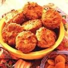 Nutty Apricot Muffins