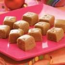 Molasses Fudge