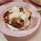 Grandmother's Bread Pudding