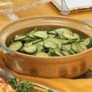 Simple Sauteed Zucchini