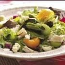 Turkey Tossed Salad
