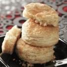 Garlic Onion Cheese Biscuits
