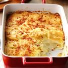 Bacon Potato Bake