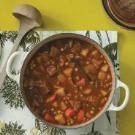 Stephanie's Slow Cooker Stew
