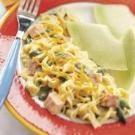 Ham & Cheese Casseroles