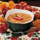 Grandma's Apples and Rice