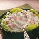 Cottage Cheese Confetti Salad