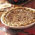 Yummy Texas Pecan Pie