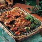Old-Fashioned Swiss Steak