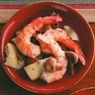 Make-Ahead Marinated Shrimp