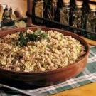 Hearty Rice Casserole