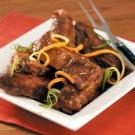 5-Ingredient Chinese Pork Ribs