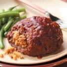 Hearty Stuffed Meat Loaves