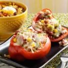 Pronto Vegetarian Peppers