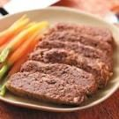 Apple Meat Loaf