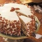 Favorite Italian Cream Cake