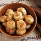 Stuffed Potato Dumplings