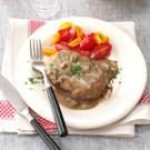 Salisbury Steak Deluxe