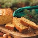 Lemon Carrot Bread