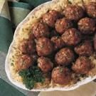 German Meatballs