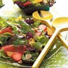 Mixed Greens and Citrus Salad