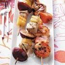 Land and Sea Kabobs