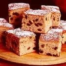 Raisin Spice Cake