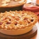Berry Apple Pie