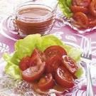 French Dressing with Tomatoes