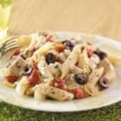 Makeover Greek Chicken Penne