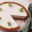 Cheesecake Pie