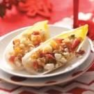 Honey-Nut Endive Appetizers