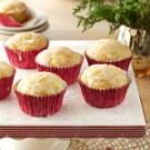 John's Pineapple-Cream Cheese Muffins