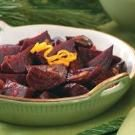 Sweet & Sour Beets
