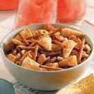 Cereal Snack Mix