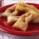 Grandma's Polish Cookies